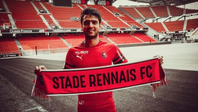 Transfer News: Rennes sign Clement Grenier from Guingamp