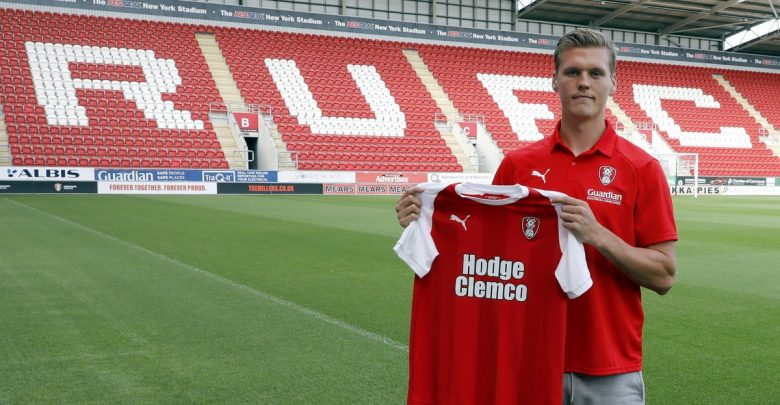 Photo of Transfer News: Rotherham United sign Norwich City defender Sean Raggett