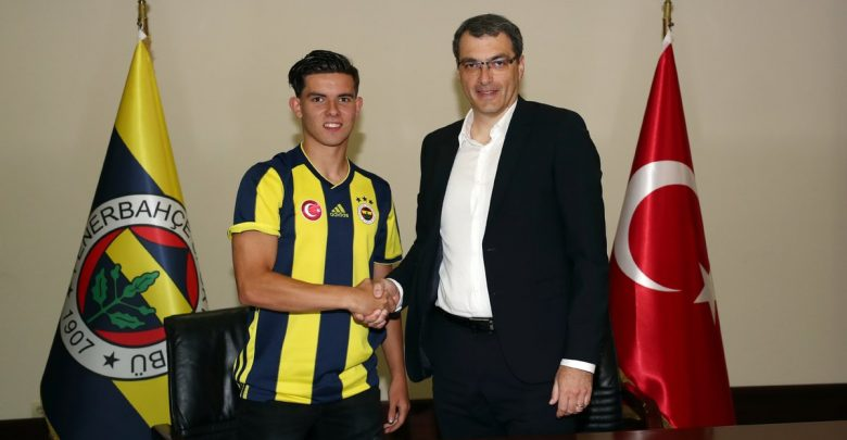 Photo of Transfer News: Fenerbahçe sign NEC Nijmegen midfielder Ferdi Kadioglu
