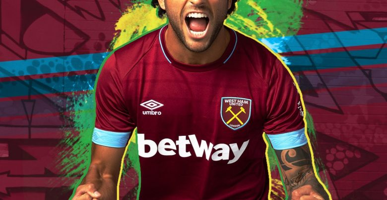 Photo of Transfer News: West Ham sign Felipe Anderson from Lazio