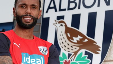 DiN isjW0AA2Ldp 390x220 - Transfer News: West Brom sign Kyle Bartley from Swansea