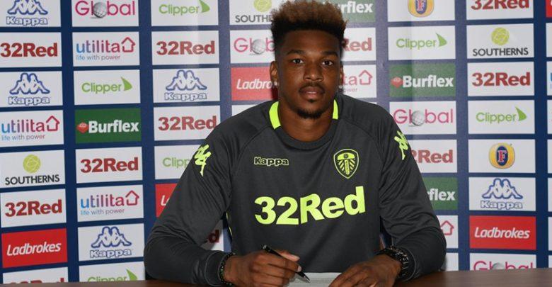 Photo of Transfer News: Leeds United sign Chelsea goalkeeper Jamal Blackman