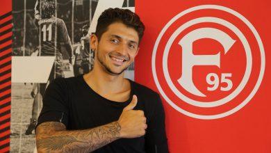 DiOLZqiXkAEhR6V 390x220 - Transfer News: Fortuna Düsseldorf sign Matthias Zimmermann from Stuttgart