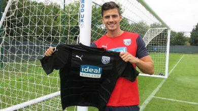 DiQVP6KXUAA1NPT 390x220 - Transfer News: West Brom sign former Reading goalkeeper Jonathan Bond