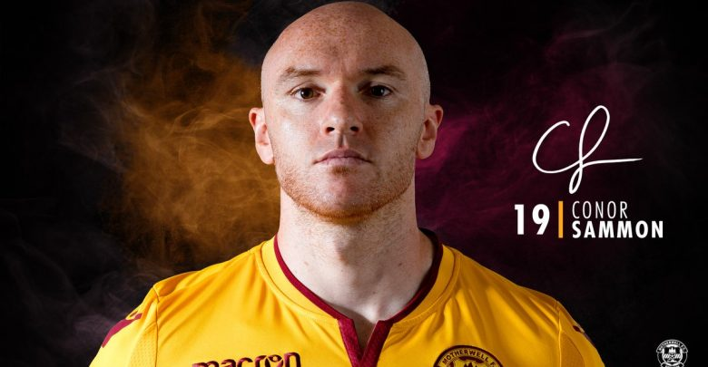 Photo of Transfer News: Motherwell sign Conor Sammon from Hearts