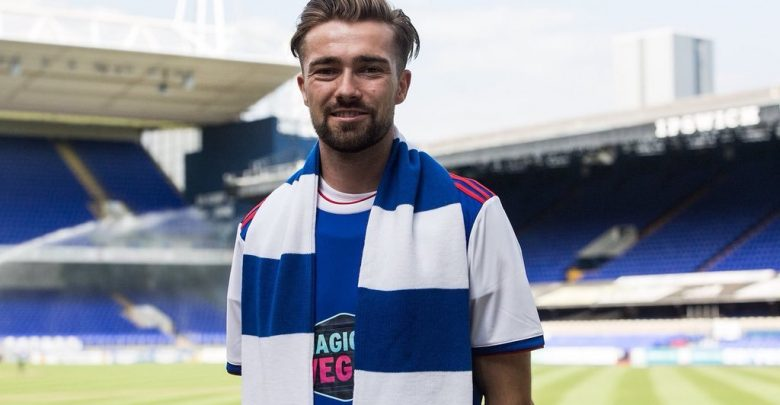 Photo of Transfer News: Ipswich Town sign Peterborough winger Gwion Edwards