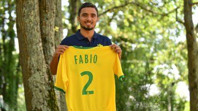 DiYJWlIX4AMjuXy 390x220 - Nantes sign former Manchester United full-back Fabio from Middlesbrough