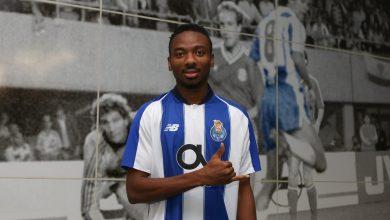 DiZ AovXkAA8Psb 390x220 - Transfer News: Super Eagles midfielder Kelechi Nwakali joins Porto from Arsenal