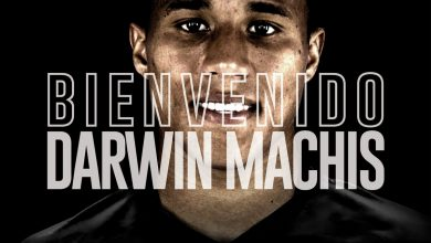DiZoO QX0AANEzz 390x220 - Transfer News: Udinese sign Darwin Machis from Granada