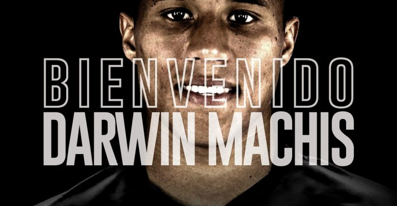 Photo of Transfer News: Udinese sign Darwin Machis from Granada