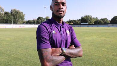 Dij8f4EW0AAr1lV 390x220 - Transfer News: Fiorentina sign Brazilian midfielder Gerson from AS Roma