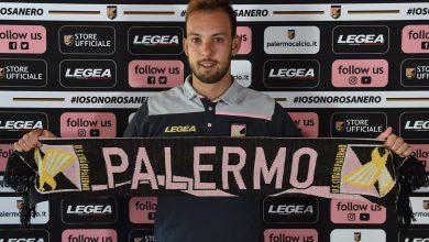 Palermo sign Juventus goalkeeper Alberto Brignoli