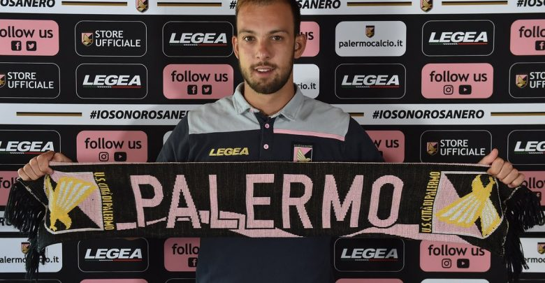 Photo of Palermo sign Juventus goalkeeper Alberto Brignoli