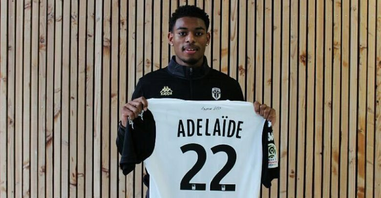 Photo of Arsenal midfielder Jeff Reine-Adelaide joins Angers