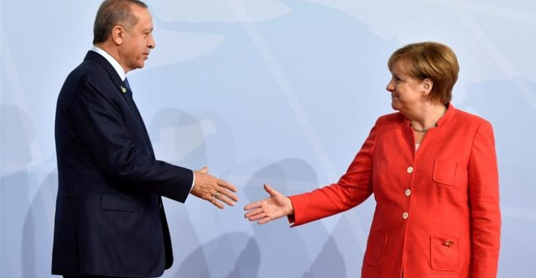 Photo of Germany Lifts Sanctions On Turkey, Relaxes Travel Warning