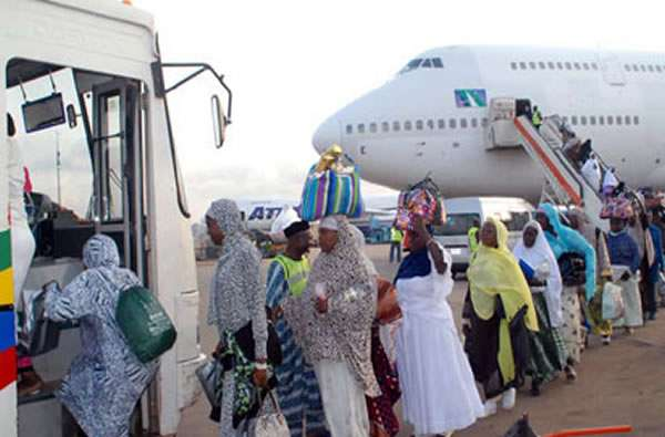 Photo of Female Nigerian pilgrim from Sokoto dies in Saudi
