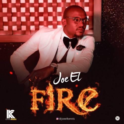 Joe El - Fire