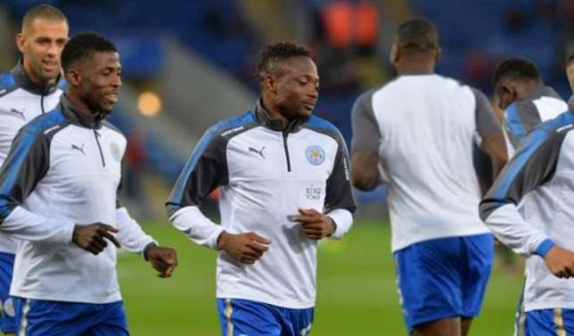 Photo of Ndidi, Iheanacho, Musa resume preseason with Leicester City