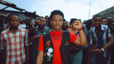 Korede Bello - 2geda Video