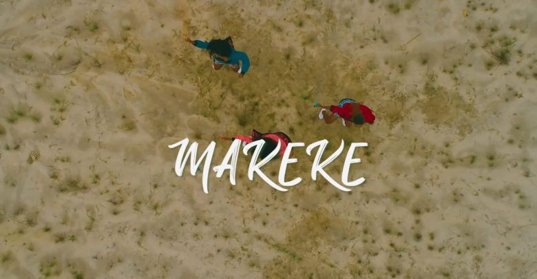 Photo of VIDEO: Krizbeatz – Makeke