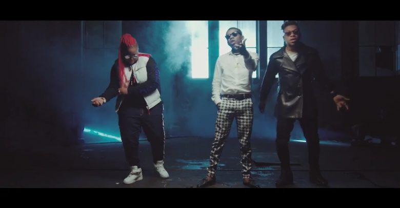 Photo of VIDEO: DJ Lambo – Kunta Kunte ft. Small Doctor & Mr. Real