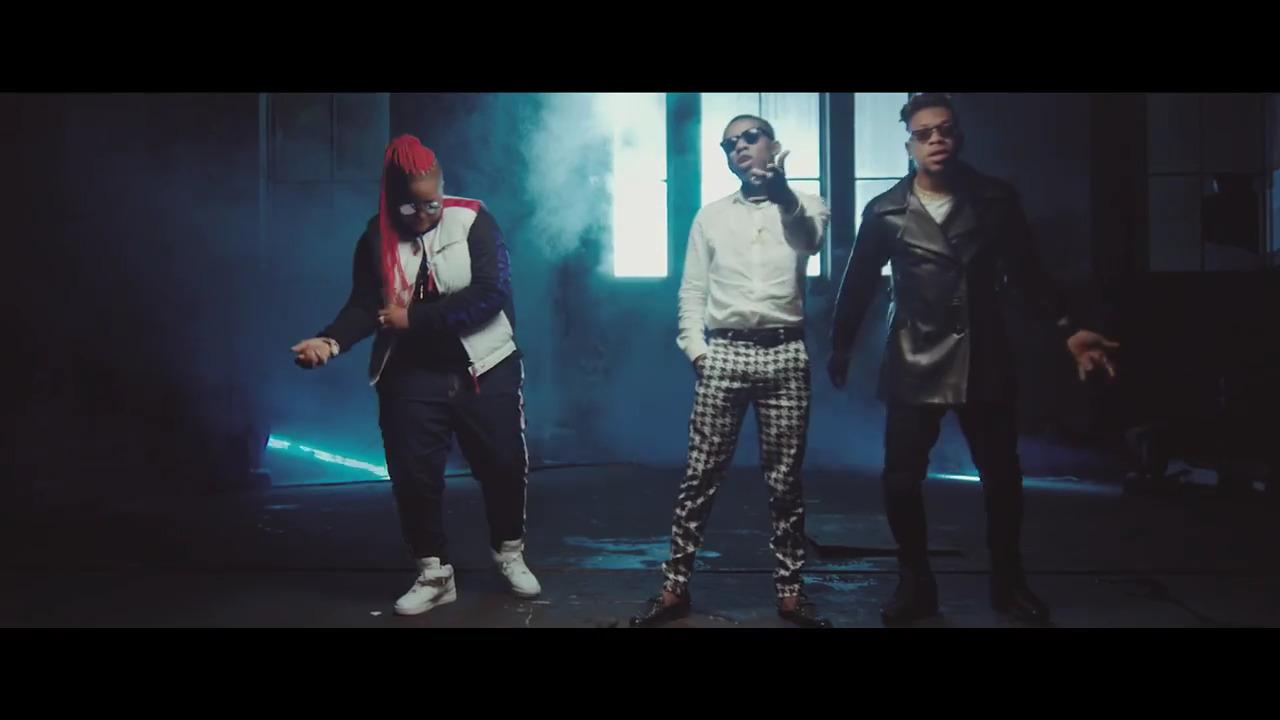 DJ Lambo - Kunta Kunte ft. Small Doctor & Mr. Real Video