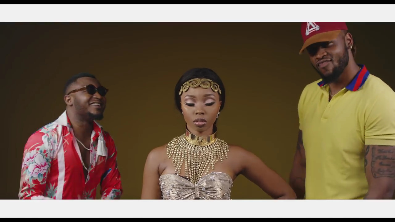MC Galaxy - Fine Girl Video