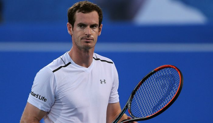Photo of Andy Murray Withdraws From 2018 Wimbledon Open