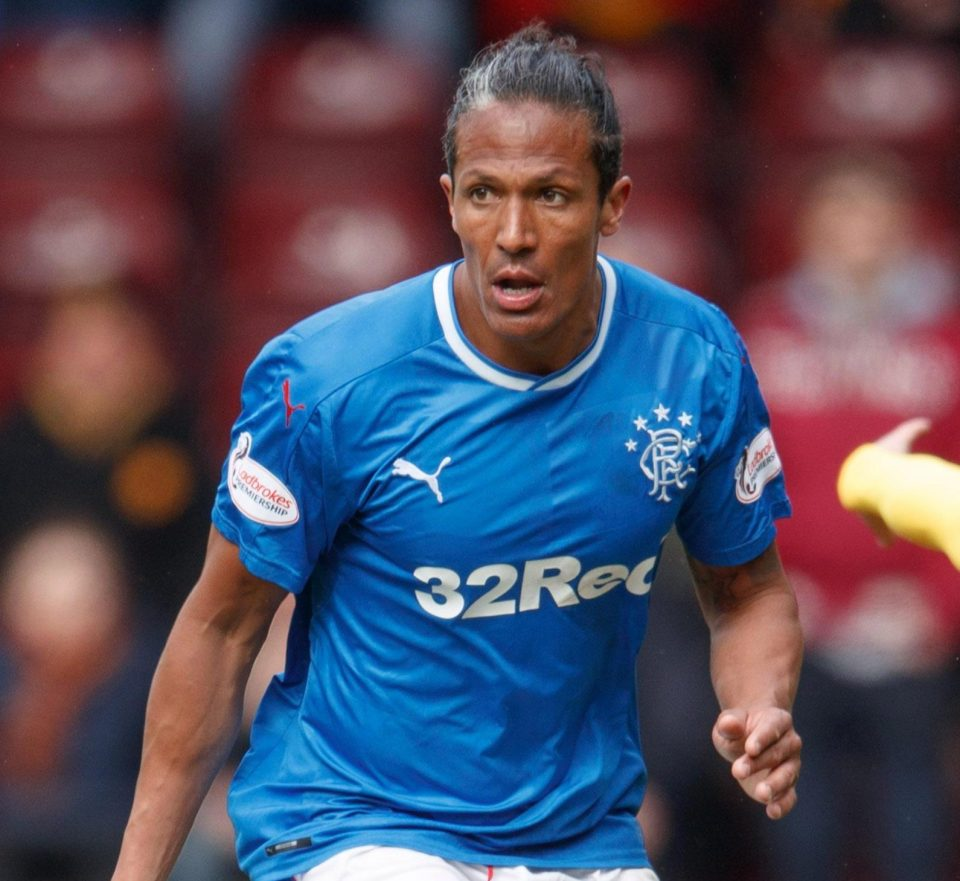 Photo of Transfer News: Parma sign Bruno Alves from Rangers