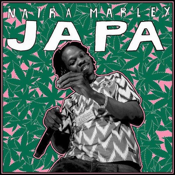 Naira Marley – Japa MP3