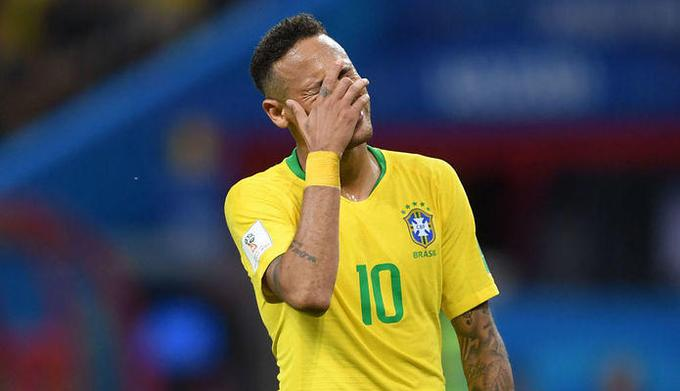 Photo of I Was Mourning After Brazil Exit From World Cup – Neymar