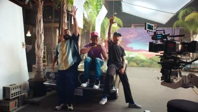 Download DJ Khaled No Brainer Video