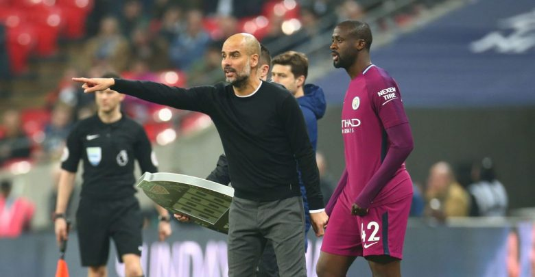 Photo of Pep Guardiola Never Liked Yaya Toure From Barcelona Days – Emmanuel Eboue