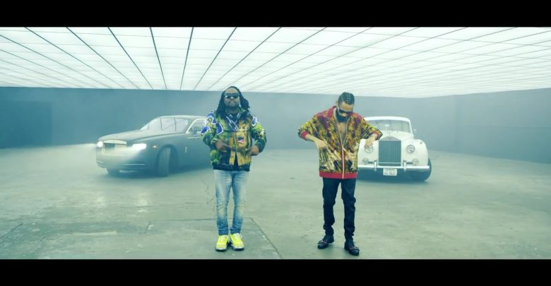 Photo of VIDEO: Phyno – N.W.A ft. Wale