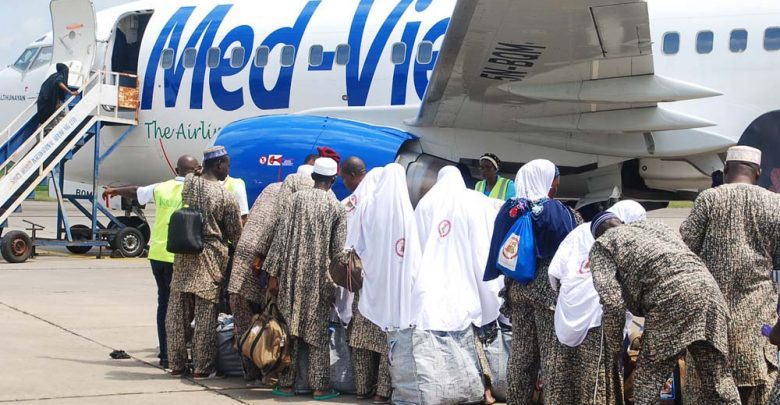 Photo of NAHCON to Begin Airlift of Hajj Pilgrims On July 21