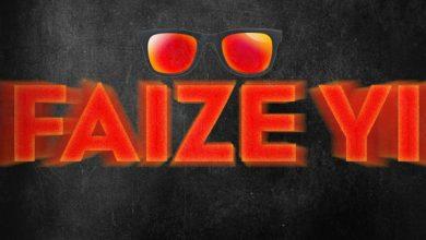 Reminisce - Faize Yi ft. Falz & ShodyTheTurnUpKing