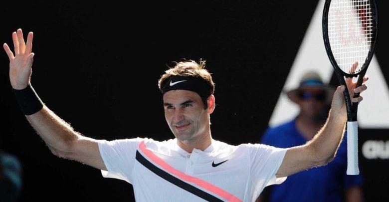 Photo of 2018 Wimbledon Open: Roger Federer Reaches Third Round