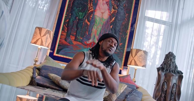 Photo of VIDEO: Rudeboy – Reality