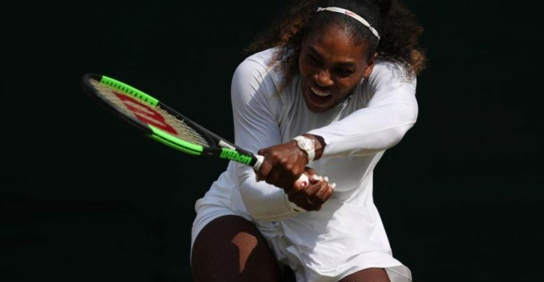 Photo of Serena Williams, Angelique Kerber Reach Wimbledon Final