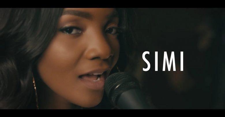 Photo of VIDEO: Simi – Aimasiko