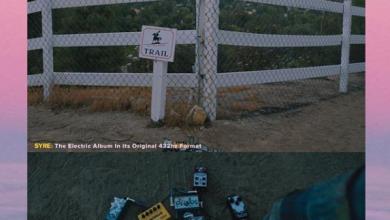 Syre Album 390x220 - Upcoming Album: Jaden Smith – Syre: The Electric Album