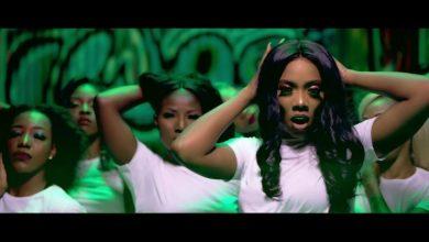 Tiwa Savage - Tiwa's Vibe Video