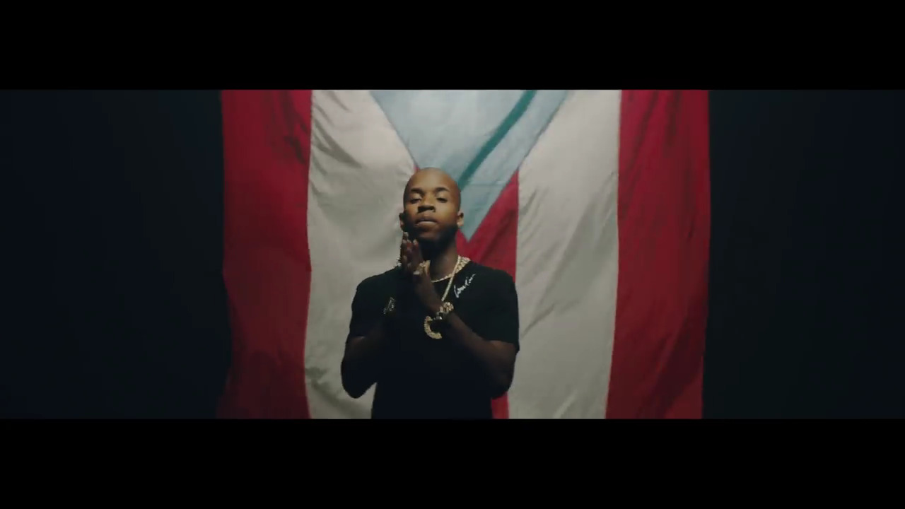 Video: Tory Lanez – Pa Mí ft. Ozuna - OkayNG News