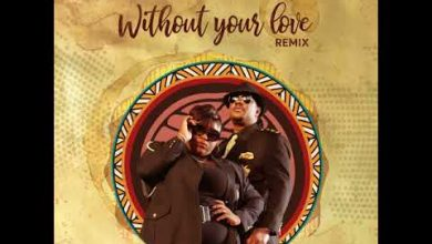 Tunde & Wunmi Obe (T.W.O) – Without Your Love (Remix)