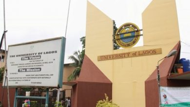 Photo of UNILAG constitutes panel to investigate two lecturers in #SexForGrades documentary