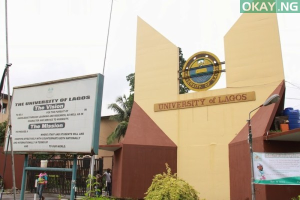 Photo of UNILAG Set for Post-UTME Screening, Releases Guidelines for Candidates