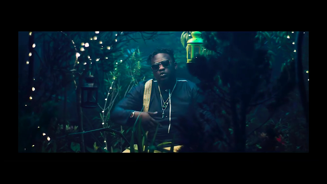 Wande Coal - So Mi So Video