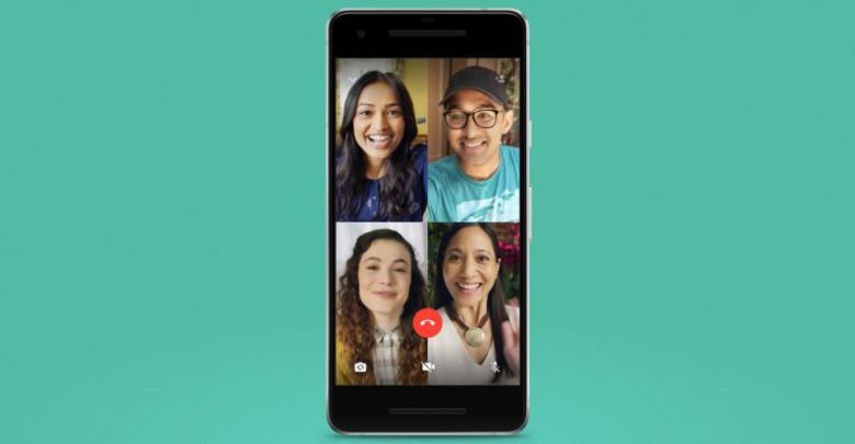 Photo of WhatsApp Introduces Video and Voice Calling Feature In Group