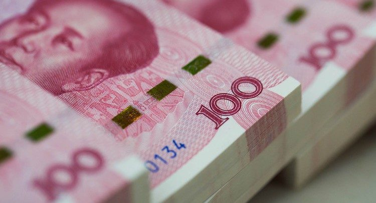 Photo of Currency Swap Deal: CBN Begins Sales of Chinese Yuan