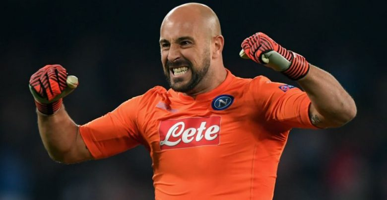 Photo of Transfer News: Pepe Reina and Ivan Strinic joins AC Milan